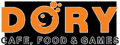 DORYcafe, food & games